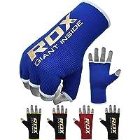RDX Vendas Boxeo Elasticas Cinta Mano Muñeca Interiores MMA Envolturas Vendaje Kick Boxing