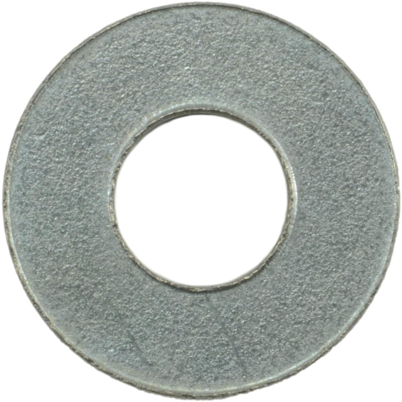 Hard-to-Find Fastener 014973304935 Number 8 SAE Flat Washers