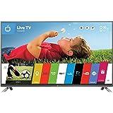 LG Electronics 55LB6300 55-Inch 1080p Smart LED TV (2014 Model)