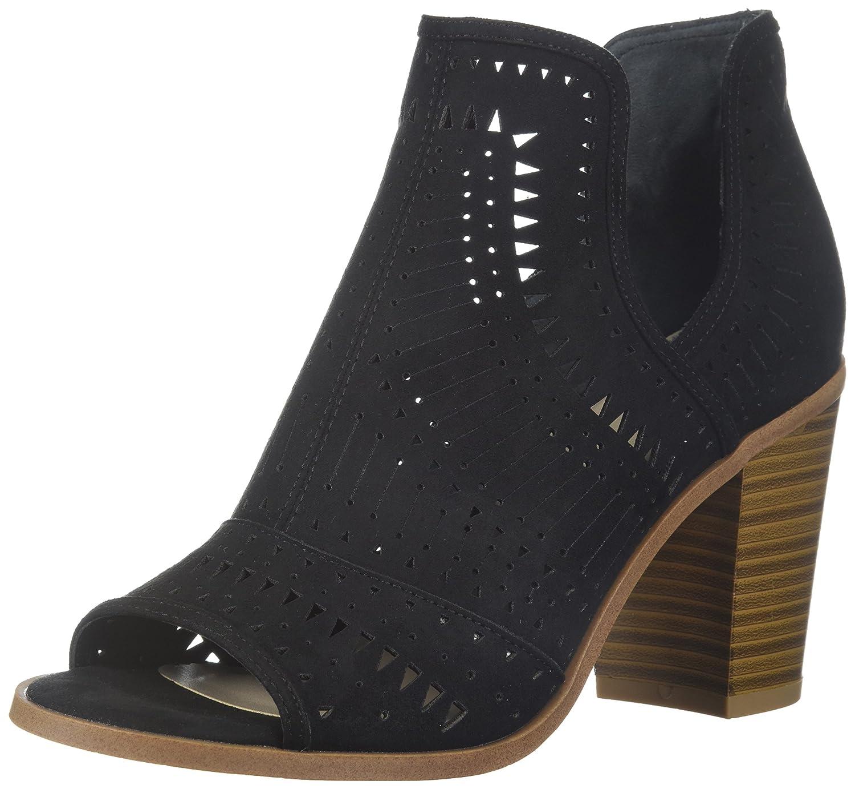 Fergalicious Women's Rattle Ankle Boot B076189K3B 11 B(M) US|Black