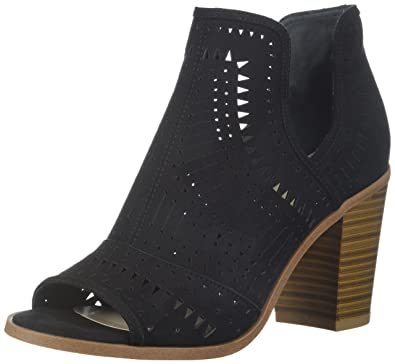 Women's Rattle Ankle Boot