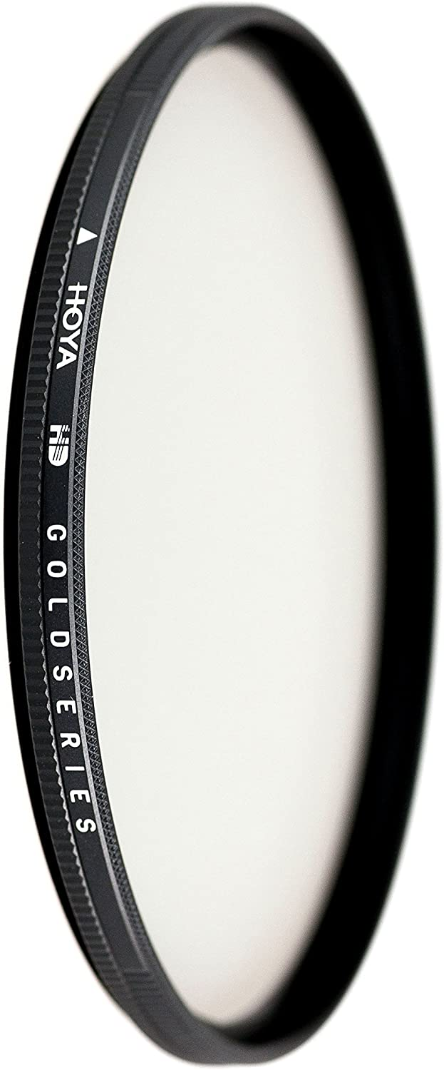 Hoya HD Gold Circular Polarisation Filter