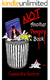 Not Another Vampire Book