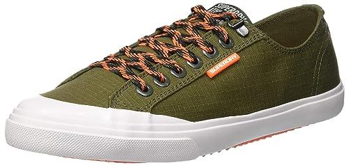 Superdry Men's Low Pro Hiker Gymnastics Shoes