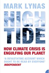 High Tide: How Climate Crisis is Engulfing Our Planet: News from a Warming World Kindle Edition