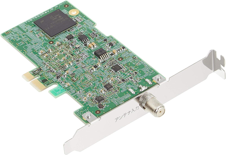 ピクセラ [Xit][Brick][サイトボード] Windows対応 PCIe接続 テレビチューナー(地上 BS 110度CSデジタル放送対応) 【正規代理店品】