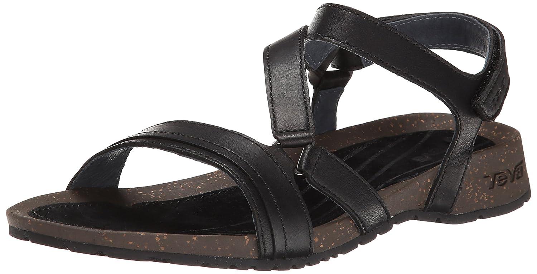 f208482974e Teva Women s Cabrillo Crossover Sandal  Amazon.co.uk  Shoes   Bags
