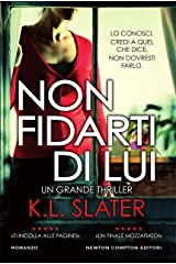 Non fidarti di lui (Italian Edition) Kindle Edition