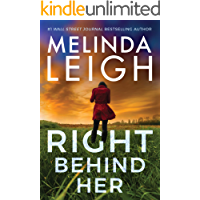 Right Behind Her (Bree Taggert Book 4)