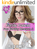 Fertile Patient (Futa Fertility Research 3)
