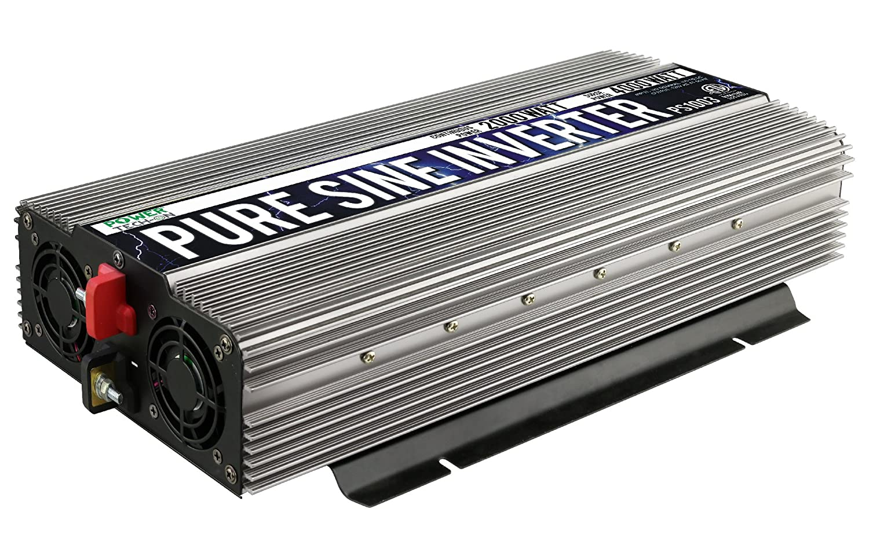 Power TechON PS1003 Pure SINE Wave Inverter 2000w Cont//4000w Peak