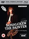 Schalcken the Painter (Blu-Ray & DVD Combo) [ NON-USA FORMAT, Blu-Ray, Reg.B Import - United Kingdom ]