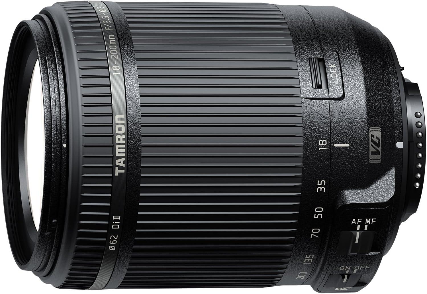 Best Budget Nikon Lenses (Under $200)