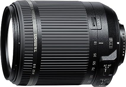 Tamron B018n 18 200mm F3 5 6 3 Di Ii Vc Nikon Kamera