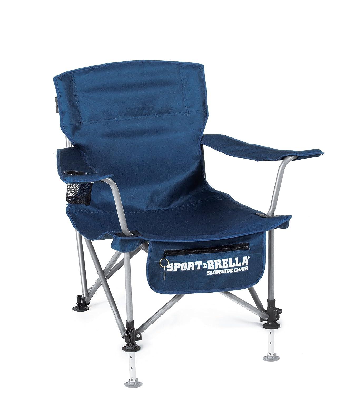 Amazon Sport Brella Slopeside Chair Sports & Outdoors