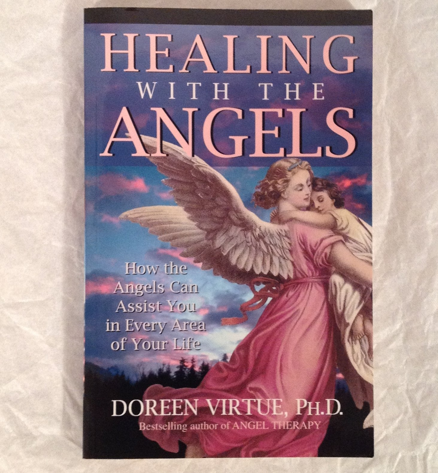 HEALING ANGELS Angels Assist Every product image