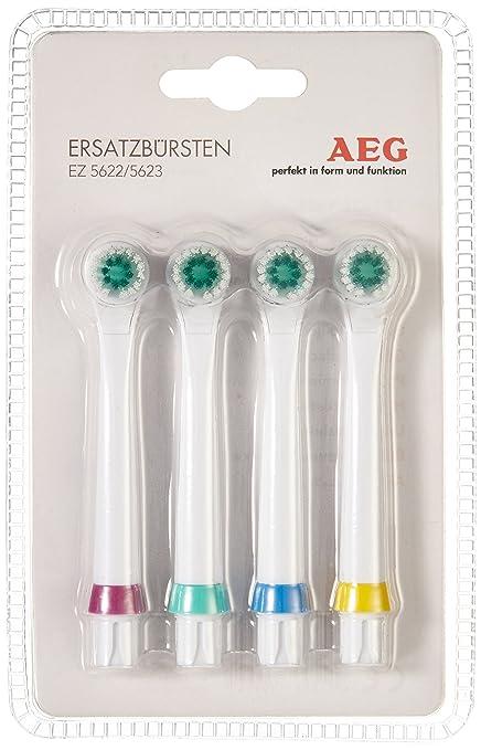 AEG 599994 cepillo de cabello - Cabezal (Multicolor)
