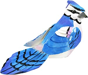 Touch of Nature 20178 Blue Jay, 4-Inch