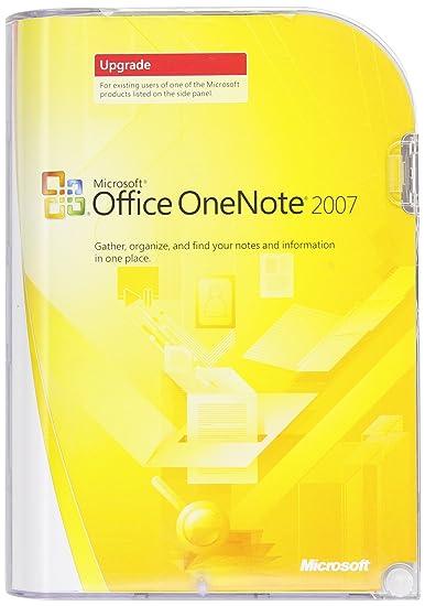 onenote upgrade