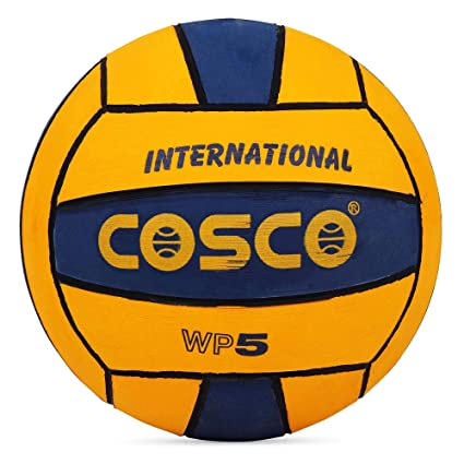 3923c80a6a Buy Cosco Water Polo Balls, Size 5 Online at Low Prices in India - Amazon.in
