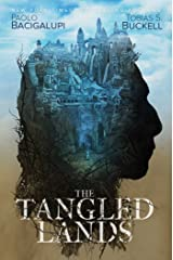 The Tangled Lands Kindle Edition