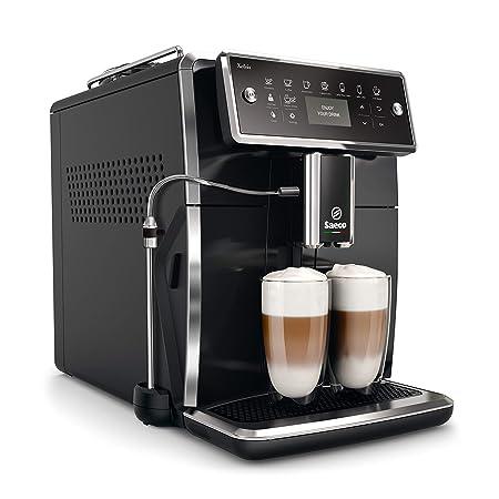 Philips Saeco Xelsis Cafetera de café expreso automático, 1 ...