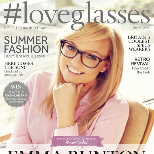 #loveglasses magazine