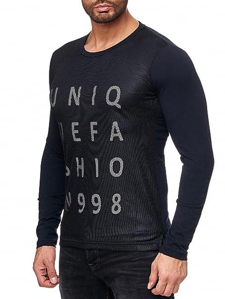 93f28aa3512b1e Red Bridge Herren Sweatshirt Pullover Kapuzenpullover Hoodie Sweater   Amazon.de  Bekleidung