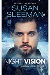 Night Vision: (Nighthawk Security Book 2) Kindle Edition