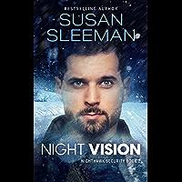 Night Vision: (Nighthawk Security Book 2)