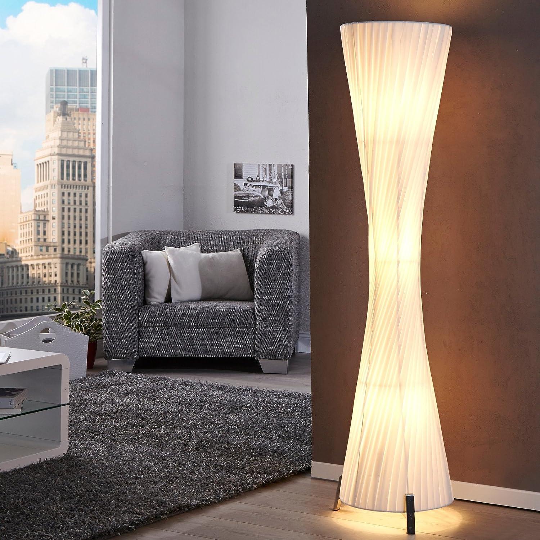 Lounge Designer Stehlampe Silueta Bodenlampe Wohnzimmerlampe 160
