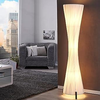 Lounge Designer Stehlampe Silueta Bodenlampe Wohnzimmerlamp 160 Cm