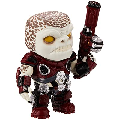 Funko POP! Games: Gears of War - Boomer: Toys & Games