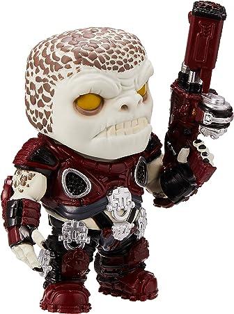 Funko- Pop Vinilo: Gears of War S3: Boomer Figura Coleccionable ...