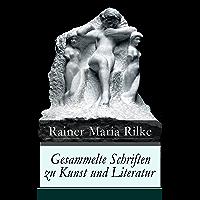 Gesammelte Schriften zu Kunst und Literatur: Briefe an