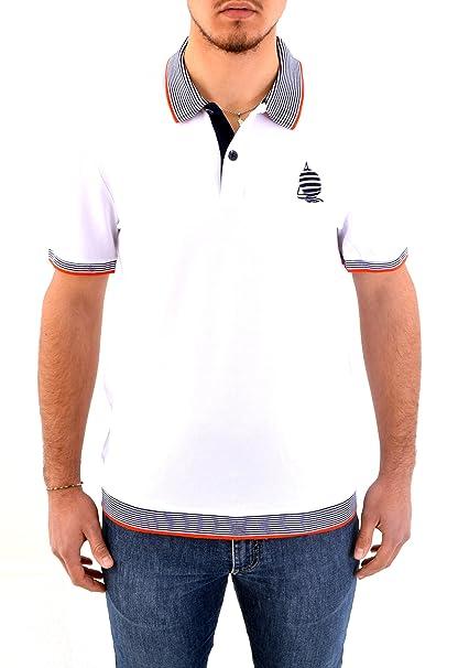 185e411238 MARINA YACHTING MAGLIA POLO MC 001 UOMO S: Amazon.it: Abbigliamento