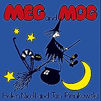 Meg and Mog (English Edition)