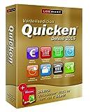 Lexware Quicken Deluxe 2015 Vorteilsedition