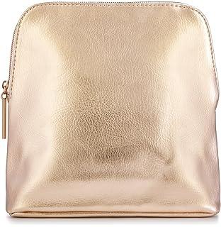 1fc4a7ef5408 Zarapack Women's Hologram Chip Bag Pu Leather Clutch Handbag ...