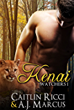 Kenai (Watchers Book 1)