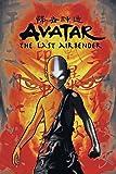 """Poster Avatar """"le dernier maître de l'air/ /The Last Airbender"""" (61cm x 91,5cm) + un poster surprise en cadeau!"""