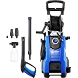 Nilfisk E 145 bar Powerful Pressure Washer with 2100w Induction Motor