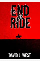 END OF RIDE Kindle Edition