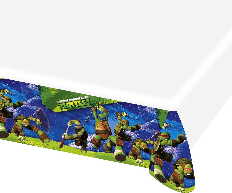 """Geburtstags-Girlande /""""Ninja Turtles/"""" 180 cm"""