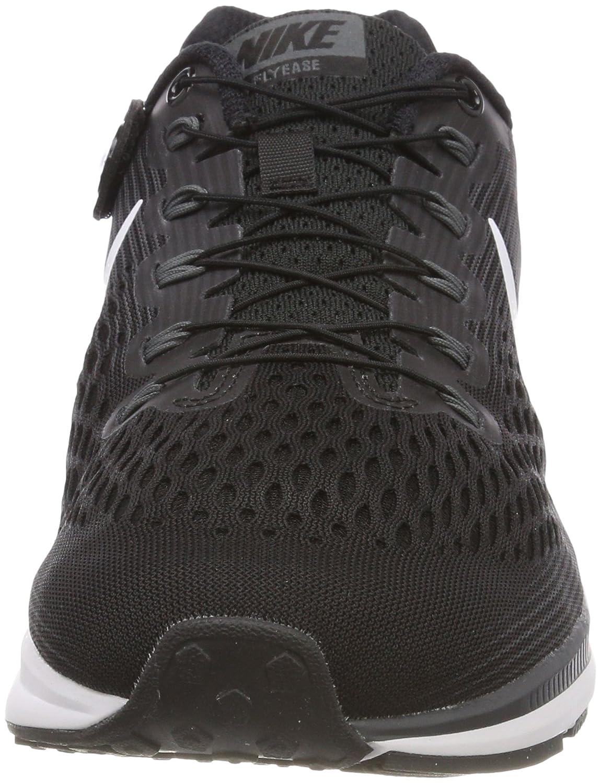 b8646a0831d32 Nike Men s Air Zoom Pegasus 34 Flyease Ankle-High Running Shoe  Nike   Amazon.ca  Shoes   Handbags