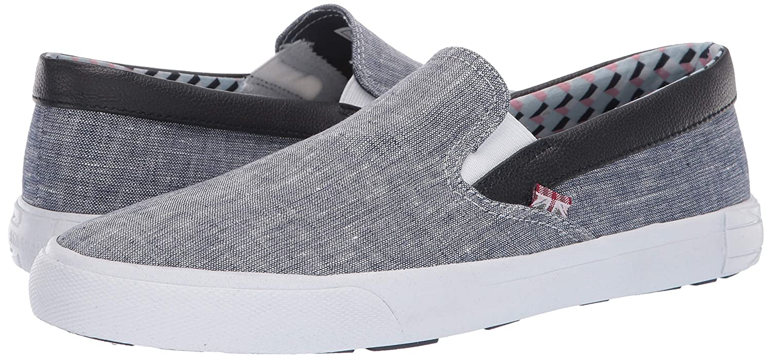 Ben Sherman Mens Pete Slip on Sneaker
