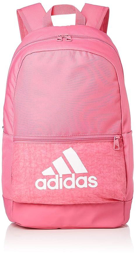 584382e78 Adidas Mochila Deportiva Classic Badge of Sport, Color Rosa.:  Amazon.com.mx: Grand Shopper