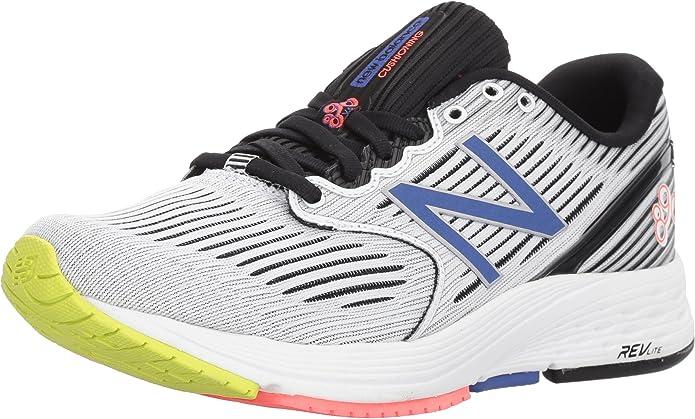 New Balance 890v6, Zapatillas de Running para Mujer: Amazon.es: Zapatos y complementos