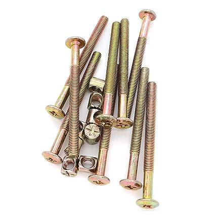 Nails, Screws & Fasteners binifiMux 10 Set M6 x 50mm