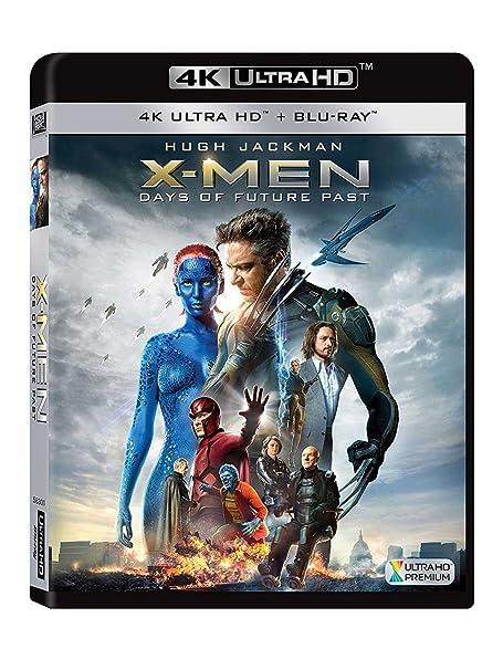 X Men Days Of Future Past 4K UHD HD 2
